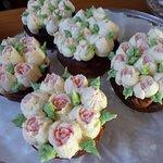 Birthday treats (catering)