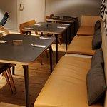 Bilde fra Federal Café Conde Barajas