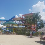Photo de Splash Jungle Waterpark