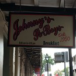 Foto de Johnny's Po-Boys