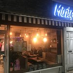 Photo of Minted Lounge