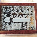 Cigars available at our store!