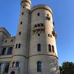 Foto van Babelsberg Castle