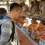 Zdjęcie Fischmarkt