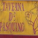 Photo de Taverna de Pasquino