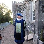 Foto di Knappogue Castle