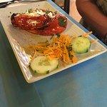 Bilde fra 9 Muses Lounge Restaurant