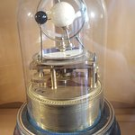 صورة فوتوغرافية لـ متحف إيسي إسينجا للنظام الشمسي