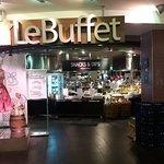 Foto di Le Buffet