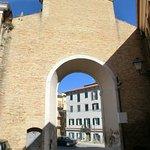 Photo de Porta Pescara