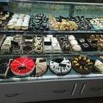 Photo of Sugar Cafe-Patisserie