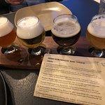 Foto de Hophaus Bier Bar and Grill