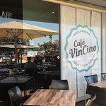 Billede af Cafe VinCino