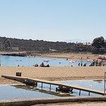 Foto van Stavros Beach
