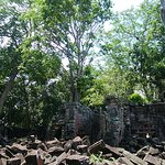 Снимок Banteay Chhmar