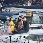 Φωτογραφία: Sydney By Sail Day Charters