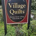 Φωτογραφία: Kitchen Kettle Village