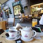 Foto de Caffe Pasticceria Mangini