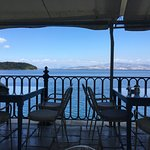 صورة فوتوغرافية لـ Veranda Taverna