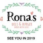 Photo of Rona's Deli