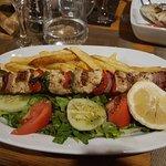 Foto van Porto Roma Fish Restaurant