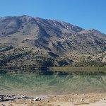 Фотография Lake Kournas