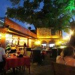 Billede af Side Orfoz Restaurant