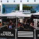 Pizza Express - Stanley照片