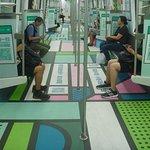 Photo of Shenzhen Metro