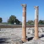 Foto van Foro Romano di Aquileia