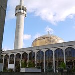 Bild från London Central Mosque