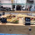 Photo de D'Angelo - Gastronomia Caffe