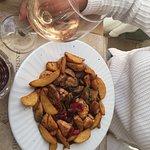 Bilde fra Restaurant NISI Island