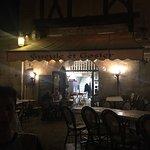 Restaurant GUEULE ET GOSIER (Sarlat-Francia)