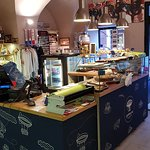 Photo de Zeppelin Cafe and Souvenirs