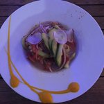 Foto de KEEL Restaurant at The Carmen Hotel