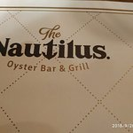 Foto de The Nautilus Oyster Bar & Grill