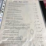 "Foto de Bistrot Restaurant ""Antichi Sapori"""