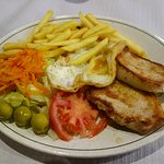 Photo of Restaurante Pizzeria Meson del Gallo
