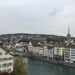 Photo of Free Walk Zurich
