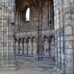 Photo of Holyrood Abbey