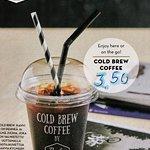 ColdBrew -icecoffee