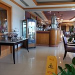 Photo of Mokka Lobby Bar & Terrace
