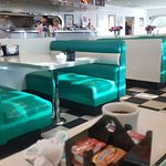Richies Real American Diner.