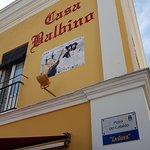 Bilde fra Casa Balbino