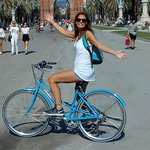 Foto de Born Bike Tours Barcelona