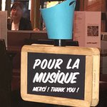 Billede af Chouchou Bar
