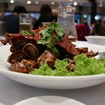 JUMBO Seafoodの写真
