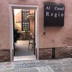 Al Canal Regio Photo