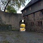 Foto di Marburger Landgrafenschloss Museum